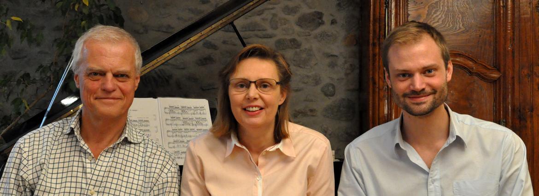 portrait de la société Jean Maurer Swiss Audio Manufacture