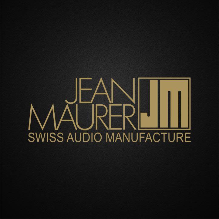 logo de la société Jean Maurer Swiss Audio Manufacture SA