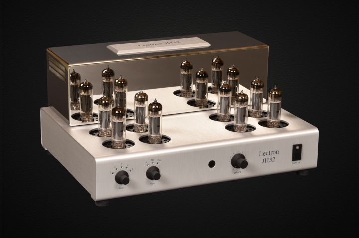 amplificateur à tubes EL84-M Lectron JH32
