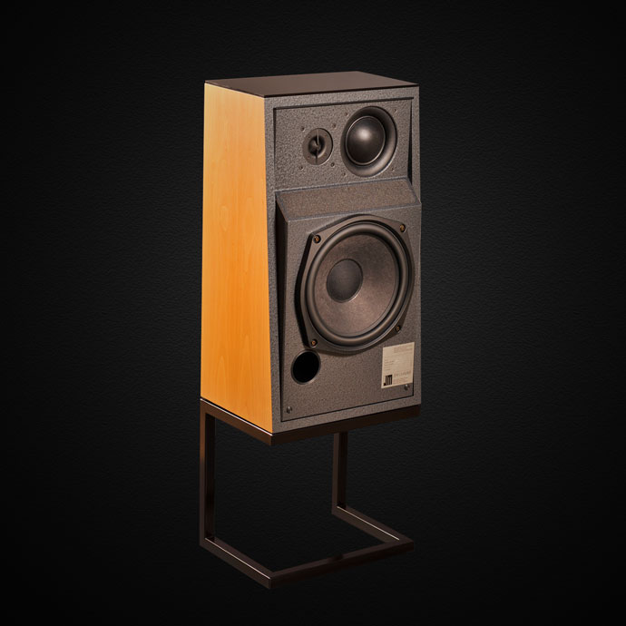 Enceinte acoustique, JM 320E