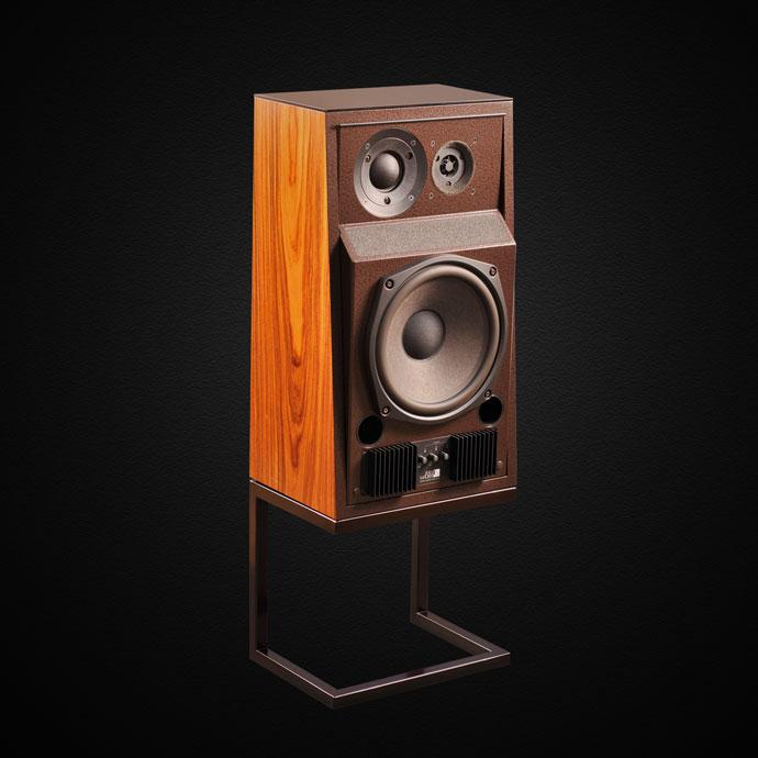 Enceinte acoustique, JM 320SX