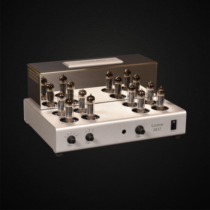 amplificateur à tubes EL84 Lectron JH32